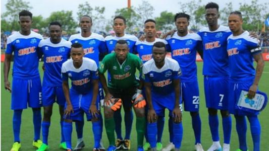 Rayon Sports not afraid to upset Enyimba, says Manishimwe Djabel - Dotemirates
