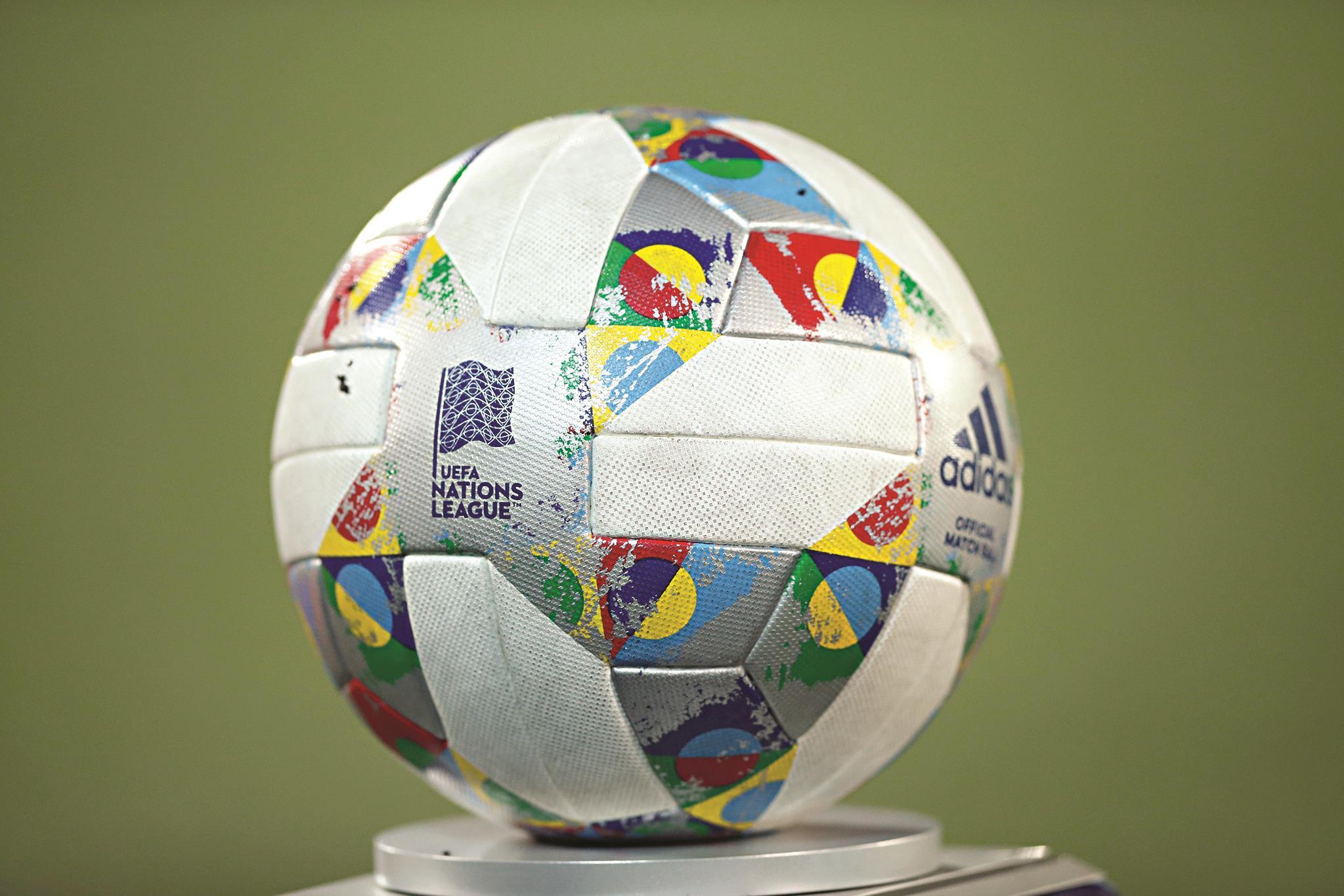 دوري الأمم الأوروبية... «ثغرات» في بطولة وليدة - دوت امارات