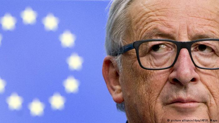 Jean-Claude Juncker: EU must close 'gap between East and West' - Dotemirates