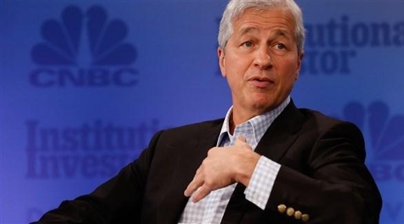 """أمريكا: رئيس أكبر مصرف """"أنا أذكى"""" من ترامب - دوت امارات"""