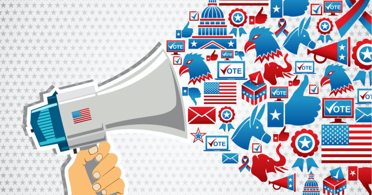 How to hack the midterm election with social media - Dotemirates