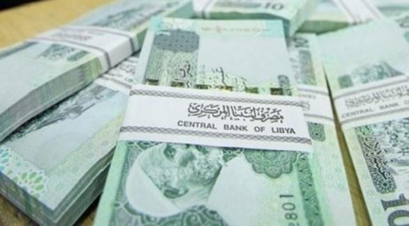 """""""الرئاسي الليبي"""" يفرض رسماً مالياً على مبيعات النقد الأجنبي - دوت امارات"""