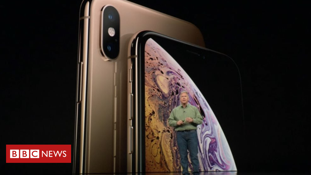 Apple unveils iPhone XS and fall-detecting Watch - Dotemirates