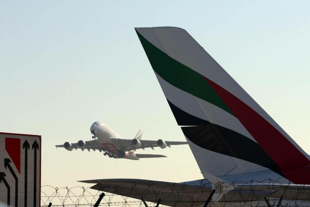 نظام جديد لرخص المراقبين الجويين في مارس المقبل - دوت امارات