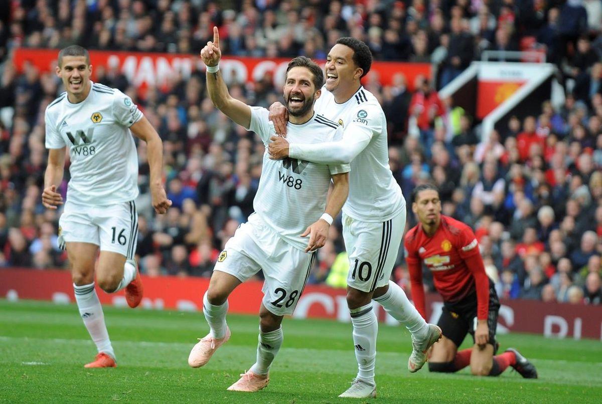 Wolverhampton spoils Ferguson's Man U homecoming in English Premier League - Dotemirates