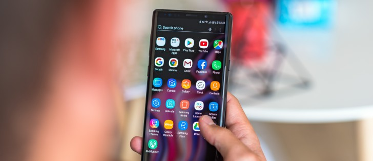 Samsung Galaxy Note9 gets September security patch - Dotemirates