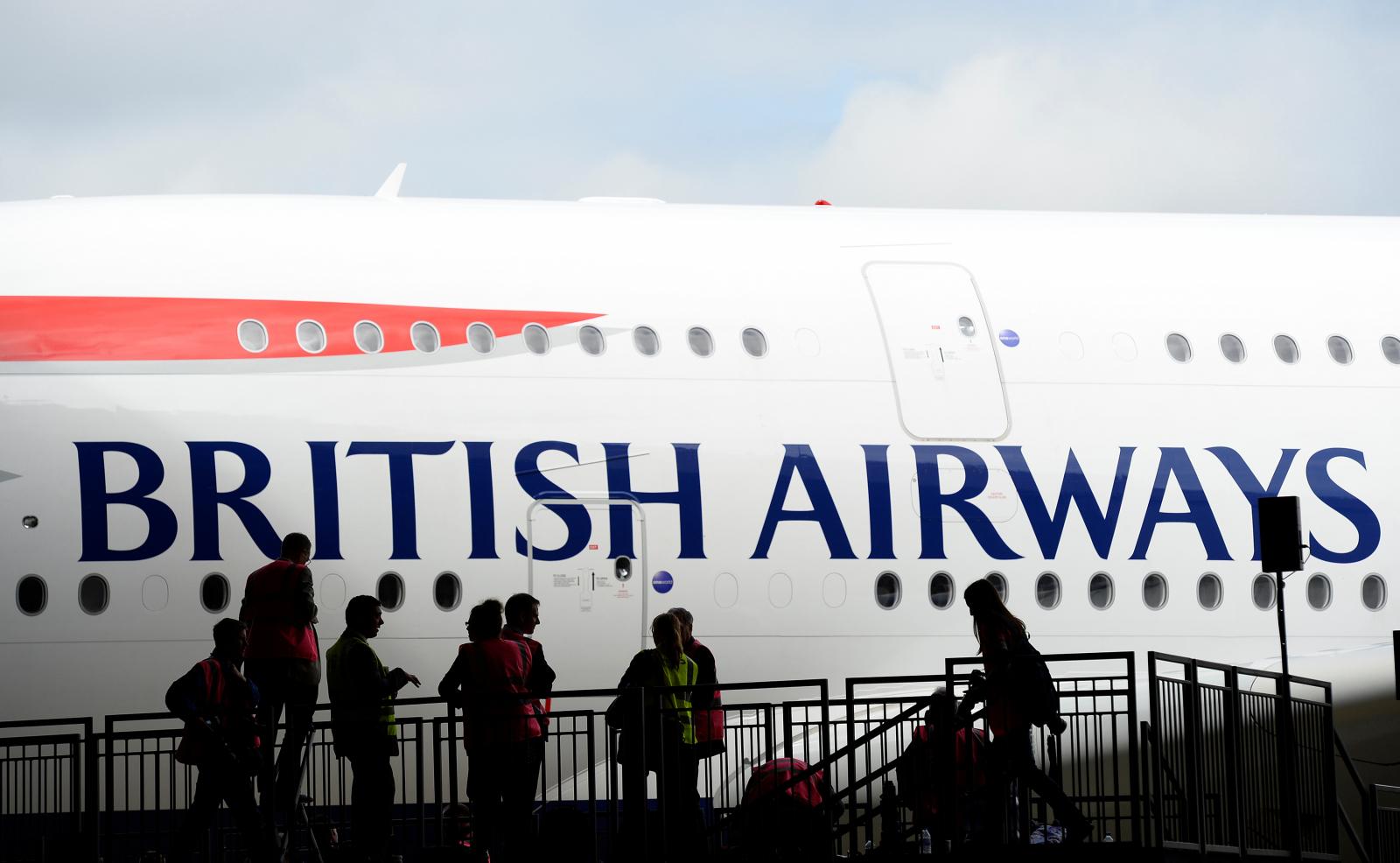 380,000 British Airways customers' credit card details stolen by criminals - Dotemirates