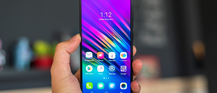 vivo V11 Pro first sales in India kick off today at midnight - Dotemirates