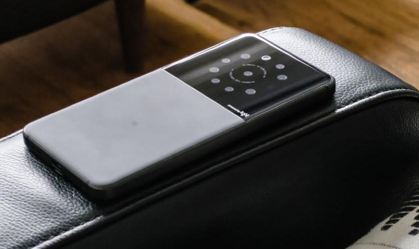 قد نرى هواتف ذكية بعدسات تصوير متعددة في المستقبل القريب - دوت امارات