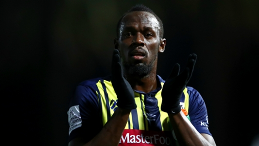 Full-back to the future? Del Bosque tips Bolt to shine as a defender - Dotemirates