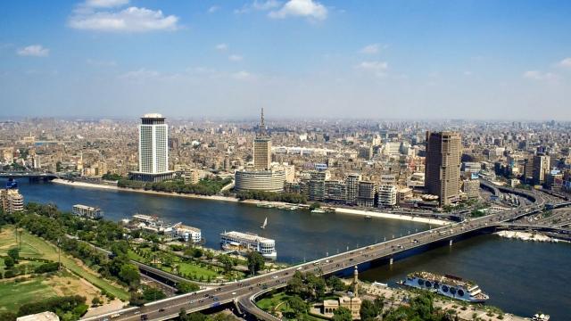 مصر تعدل الرسوم الجمركية على بعض الواردات - دوت امارات