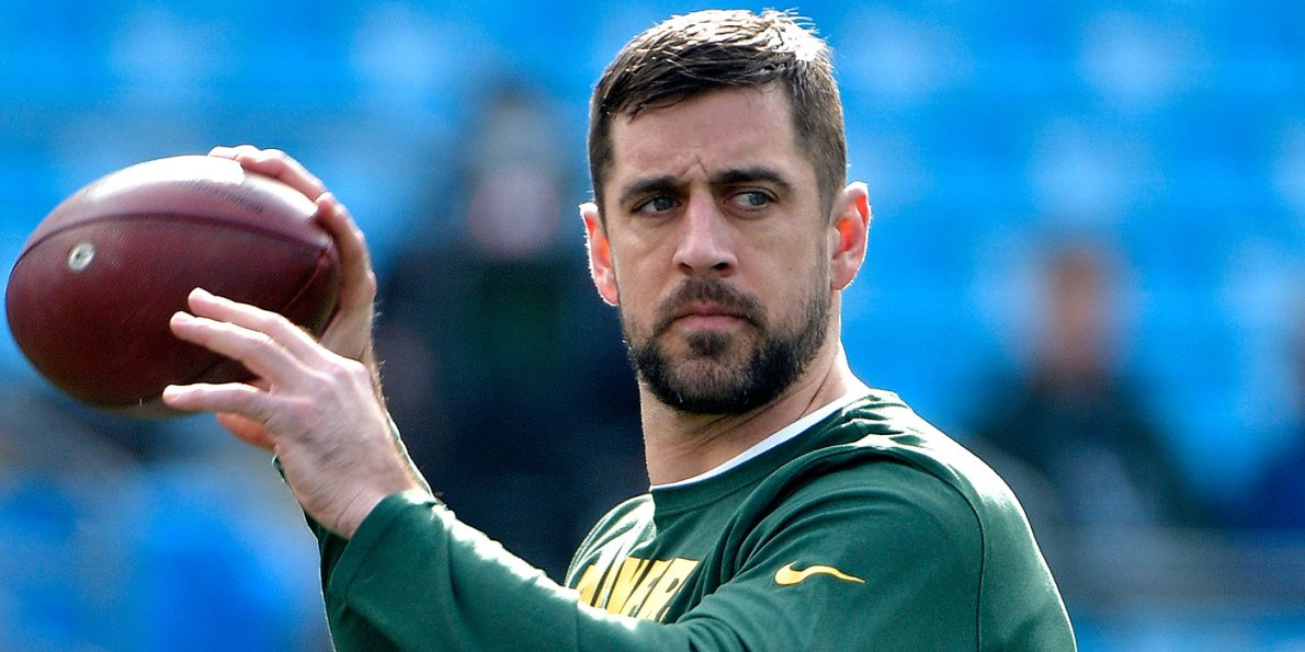 The NFL world reportedly believes Aaron Rodgers incredible comeback performance in Week 1 showed he's still getting better, and it's a scary sign - Dotemirates