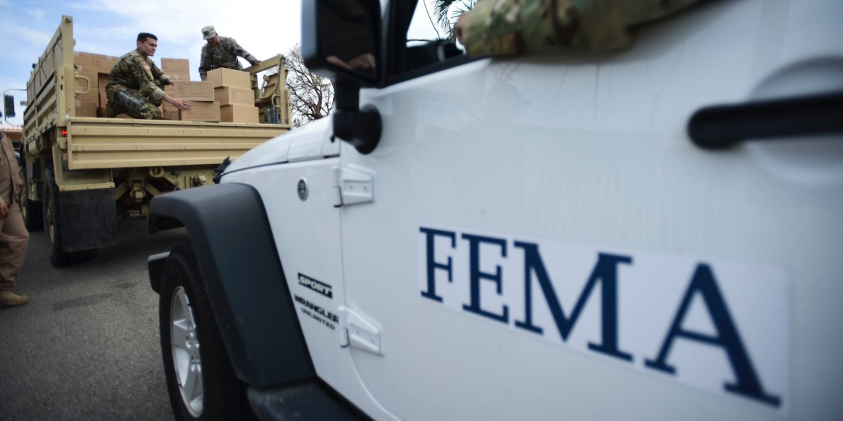 The Trump administration diverted $10 million from FEMA to support ICE, documents show - Dotemirates