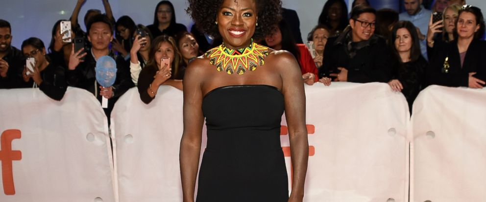 Viola Davis has regrets about role in 'The Help' - Dotemirates