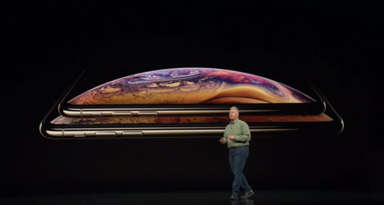 آبل تزيح الستار رسميا عن iPhone XS و iPhone XS Max و iPhone XR - دوت امارات