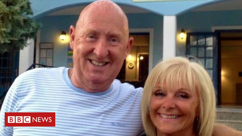 E. coli 'caused Egypt hotel couple's deaths' - Dotemirates