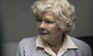 Red Joan review – Judi Dench's 'granny spy' brings OAP to the KGB - Dotemirates