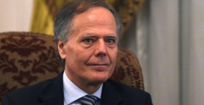 روما تعارض موقف باريس الداعي لإجراء انتخابات في ليبيا نهاية العام - دوت امارات