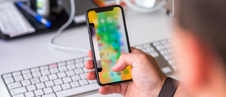 Counterpoint: iPhone X reaches 60m shipments - Dotemirates