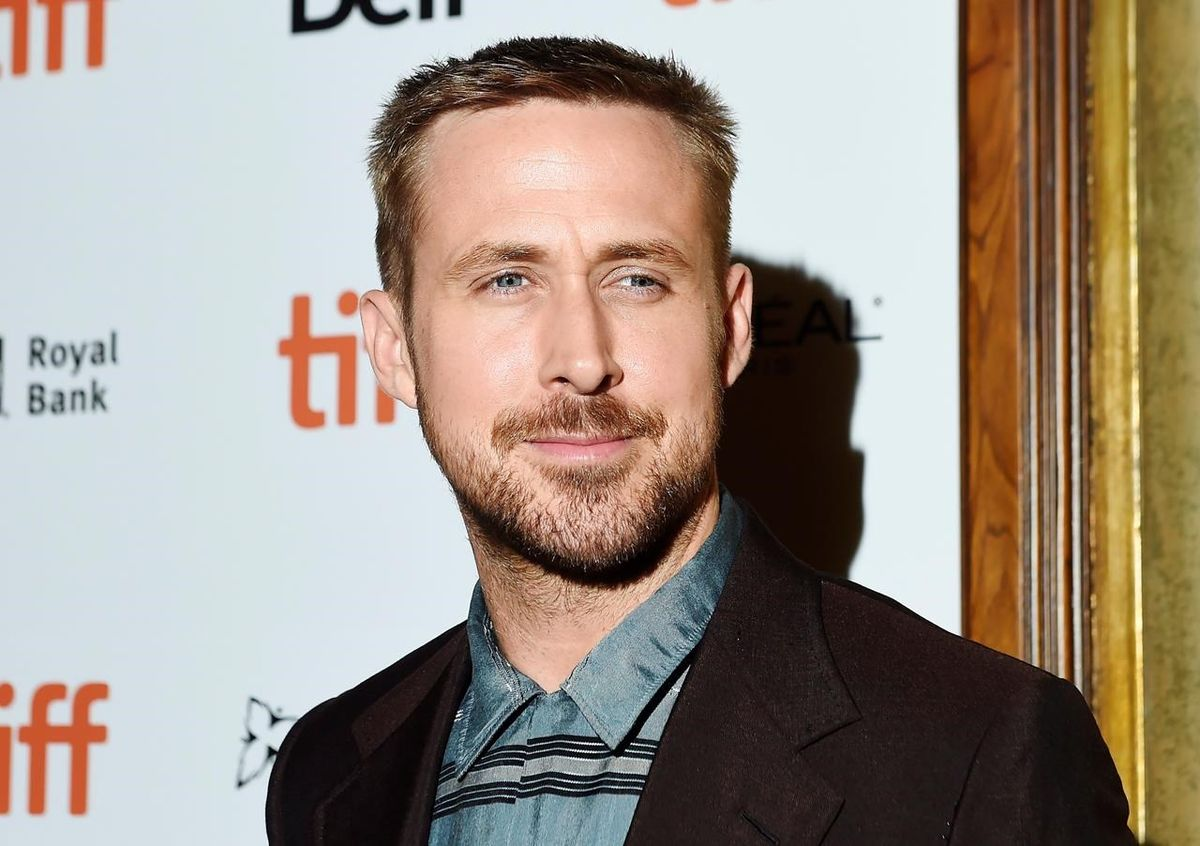 TIFF 2018: Ryan Gosling visits coffee shop that pursued him on social media - Dotemirates
