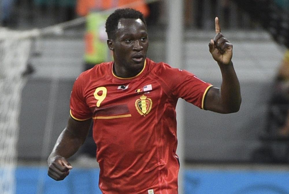 Football: Lukaku blasts Belgium to win over Iceland - Dotemirates