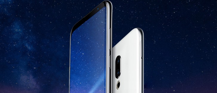 Meizu 16X is getting unveiled on September 19 - Dotemirates