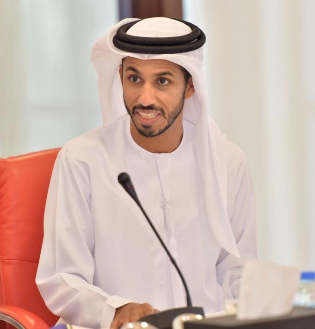 عمومية اتحاد الكرة تختار المرزوقي لرئاسة الانضباط والجنيبي للاستئناف - دوت امارات