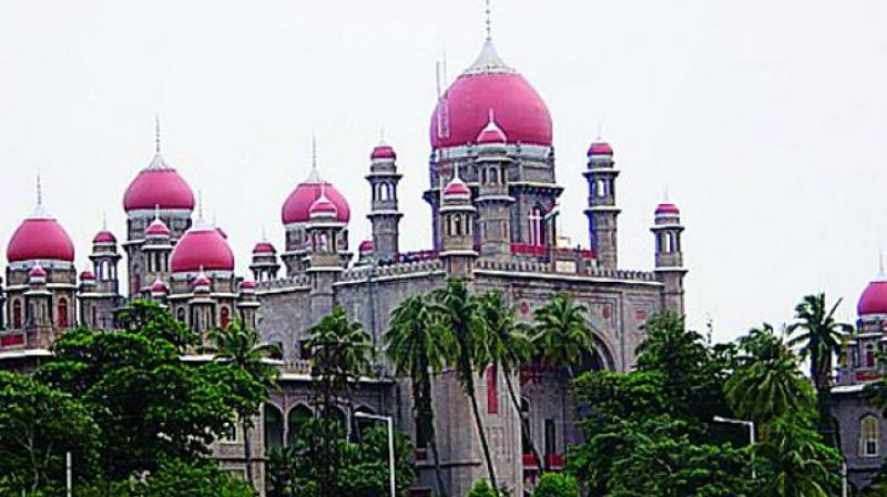 Hyderabad High Court asks Justices to run HCA - Dotemirates