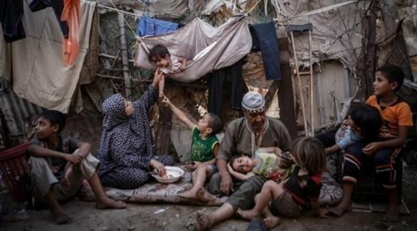 """الأمم المتحدة: الوضع في غزة """"كارثي"""" - دوت امارات"""