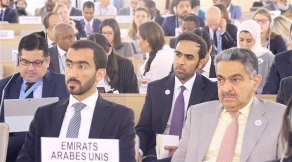 مندوب الإمارات لدى الأمم المتحدة في جنيف: إنها مقاطعة وليست حصاراً كما تُريد قطر تسويقه - دوت امارات
