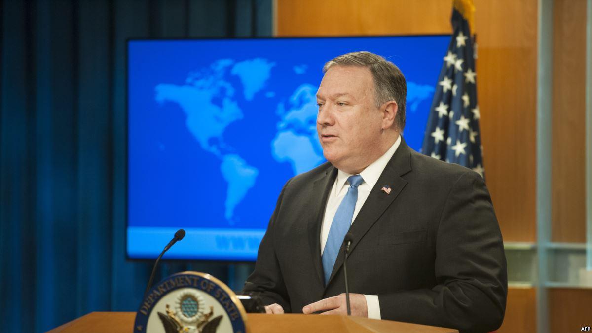 واشنطن: السعودية والإمارات تعملان على تجنيب المدنيين اليمنيين الخطر - دوت امارات