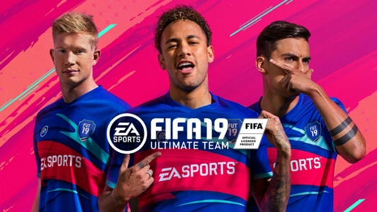 FIFA 19 web app: How to get an early start on your Ultimate Team - Dotemirates