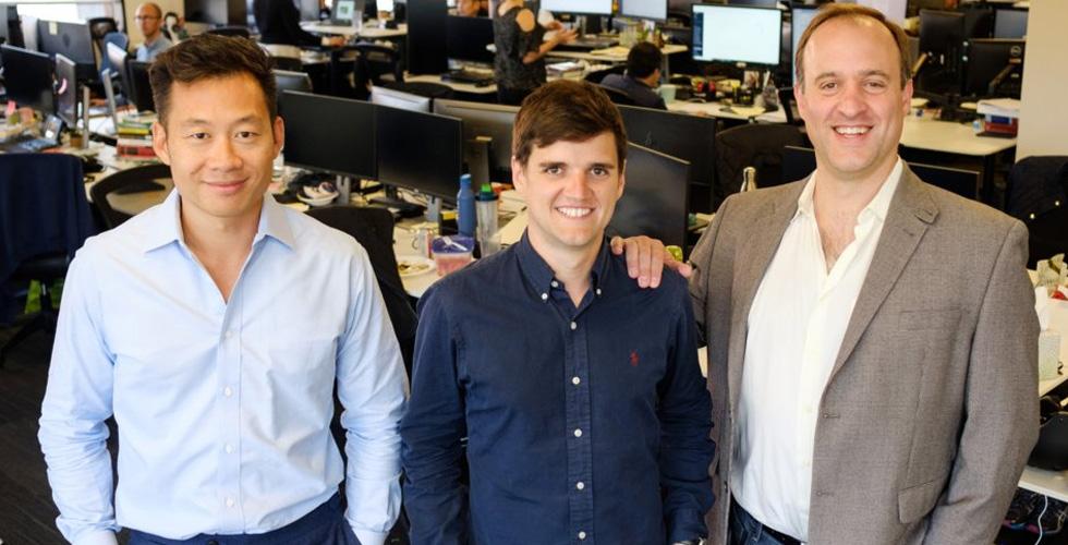شركة أتريوم تساعد الشّركات النّاشئة - دوت امارات