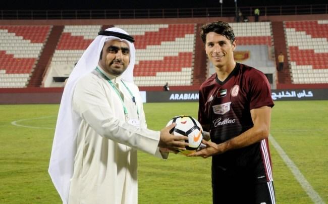تيغالي : الجنسية الإماراتية شرف لي - دوت امارات