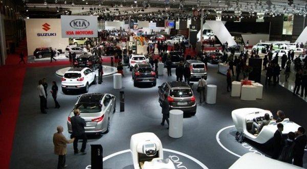 معرض القاهرة الدولي للسيارات سيشهد ظهور 5 طرازات جديدة من كيا - دوت امارات