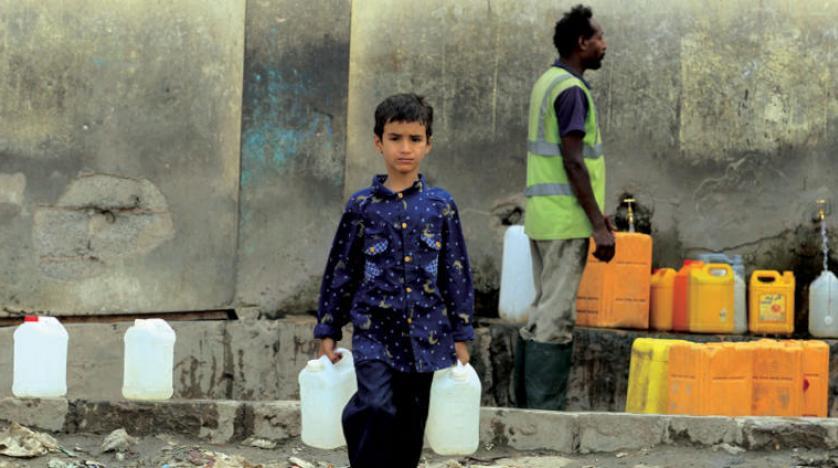 غريفيث طلب إلغاء تصريحين لنقل الحوثيين إلى جنيف بعد تعنتهم - دوت امارات