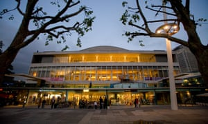 Plans for huge roof bar at Royal Festival Hall condemned as shocking - Dotemirates