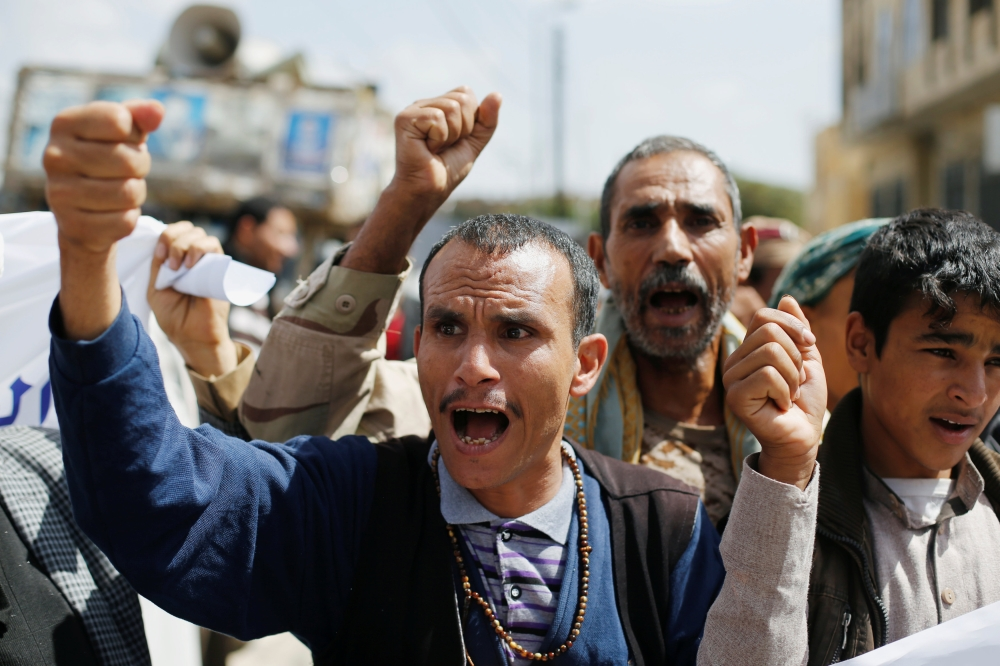 Fighting resumes in Yemen's Hodeidah as peace talks stall - Dotemirates