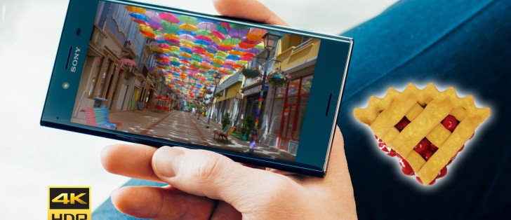 Sony Xperia XZ Premium with Android 9.0 Pie spotted at Geekbench - Dotemirates