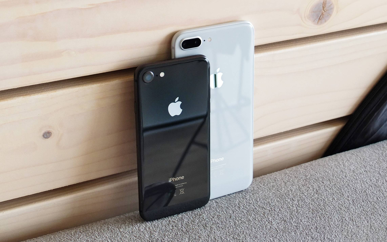 هذه هي الأسعار الجديدة لهواتف iPhone 8/8 Plus و iPhone 7/7 Plus - دوت امارات