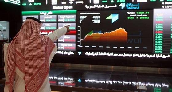 مؤشر سوق الأسهم يغلق منخفضا - دوت امارات