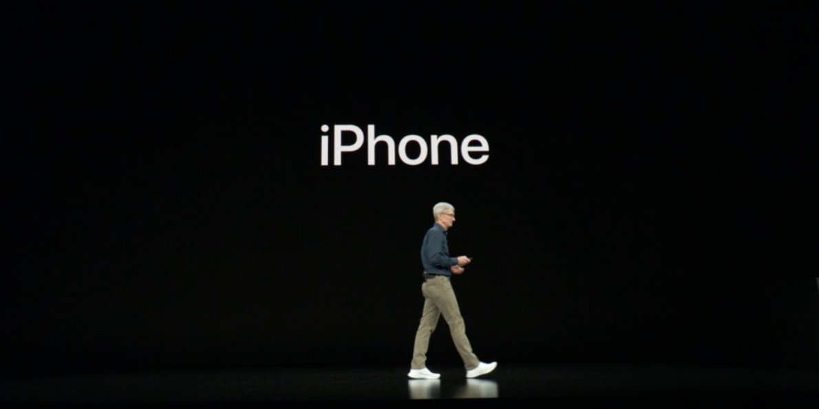 The next version of Apple's iPhone software, iOS 12, is coming on September 17 — here are some of the biggest changes coming - Dotemirates