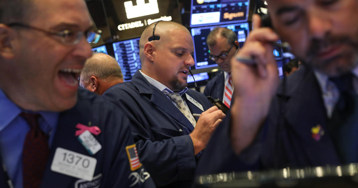 Dow, S&P close at record highs - Dotemirates