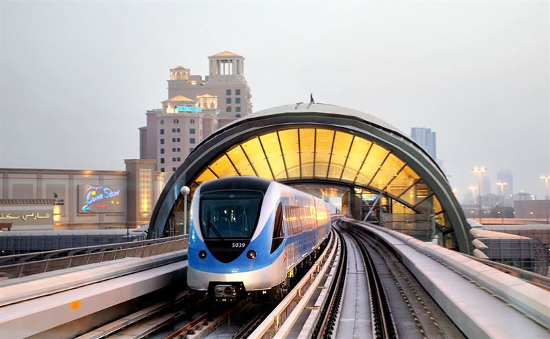 Dubai has invested Dhs100bn on roads and transport infrastructure - Dotemirates