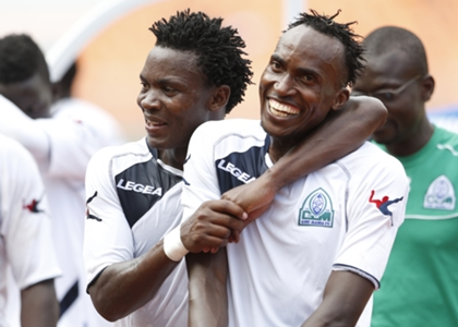 Karim Nizigiyimana promises to repay Gor Mahia with loyalty - Dotemirates