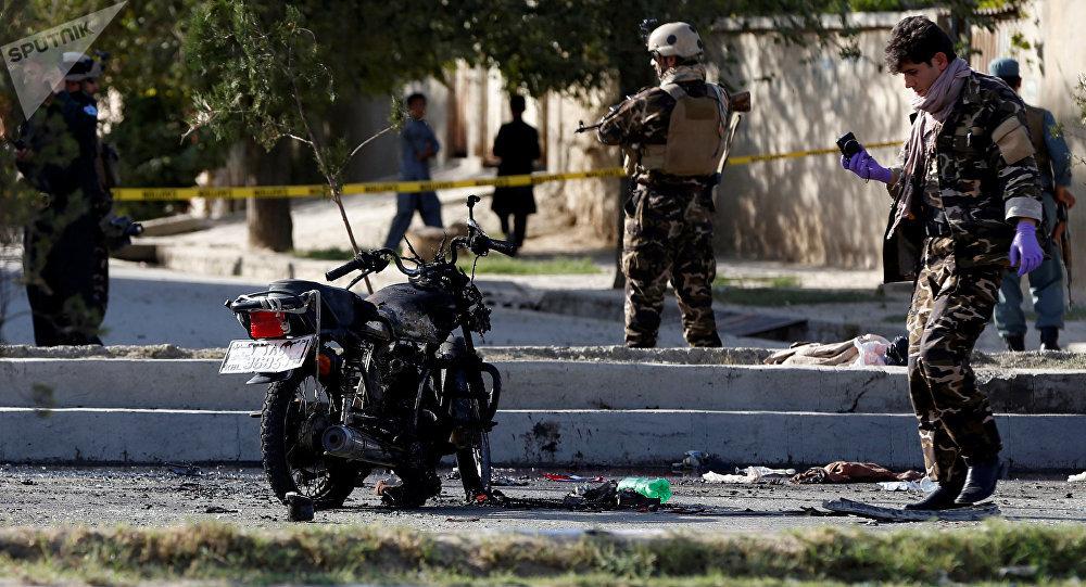 نائب أفغاني: الوضع في أفغانستان يسوء كل يوم بسبب التدخل الأميركي - دوت امارات