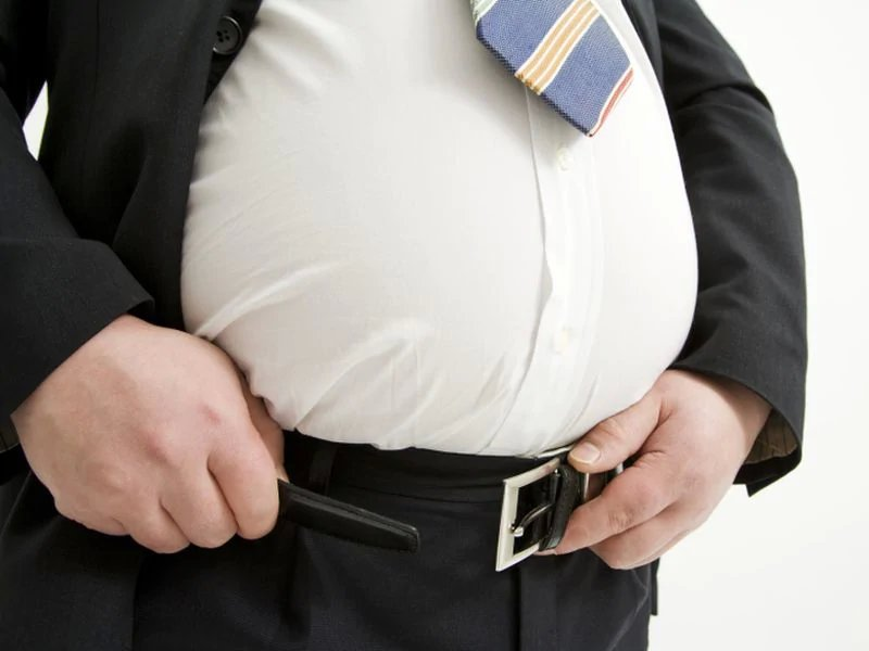 Obesity tops 35 percent in seven U.S. states: report - Dotemirates