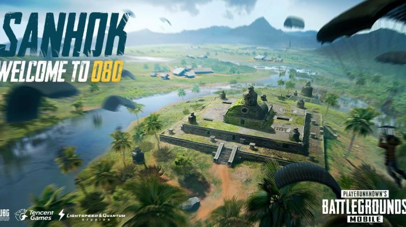 Pubg Mobile New Sanhok Map Global Update Version 0 8 0: New PUBG MOBILE Update To Add New Maps, Weapons, Cars And