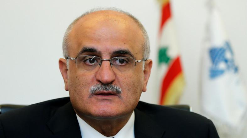Lebanon needs political action to avoid economic collapse -finance minister - Dotemirates