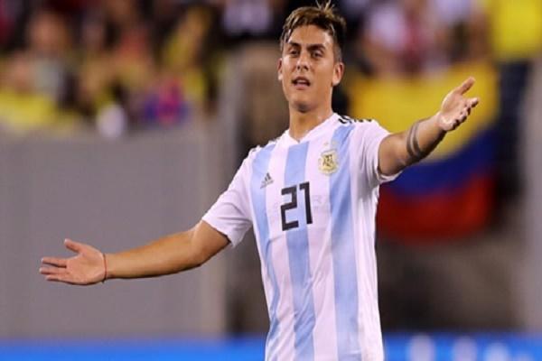 شقيق ديبالا يهاجم مدرب منتخب الأرجنتين - دوت امارات